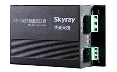 微创医疗领域应用光纤测温光纤传感器系统