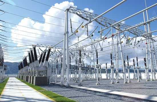 10kv环网配电线路的自动化改造