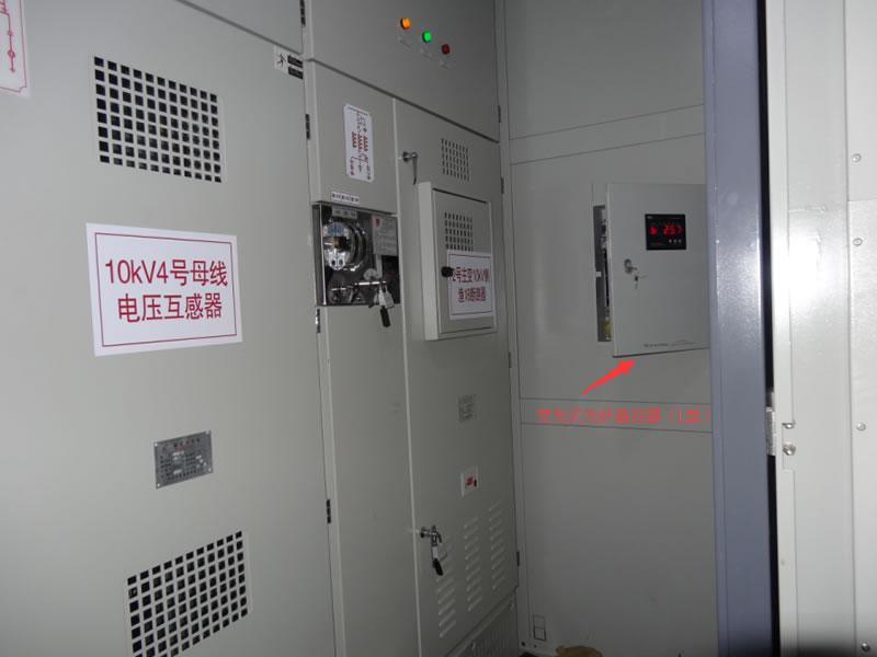 变压器绕组测温-温控器