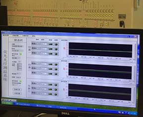 电抗器光纤测温系统客户案例
