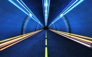 分布式光纤测温系统应用隧道电力电缆火灾报警