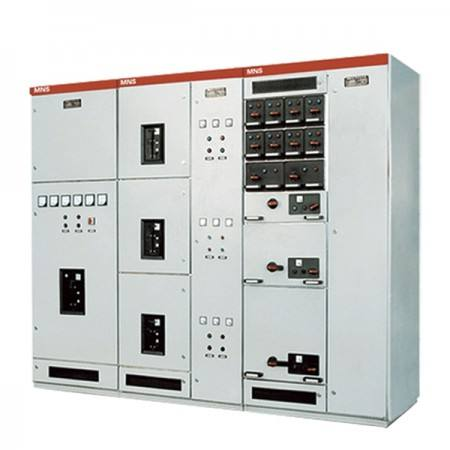 开关柜热点光纤测温解决方案