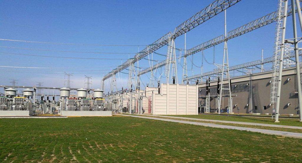 光纤光栅传感器在变电站设备在线监测中的广泛应用