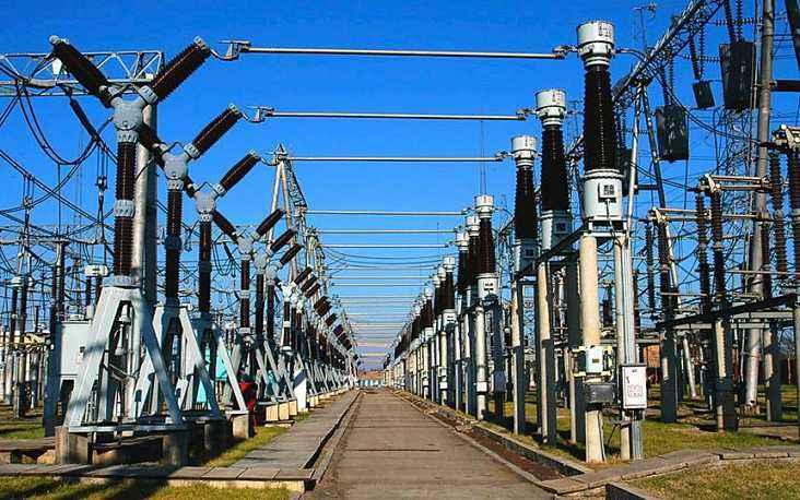 电力自动化系统管理和应用