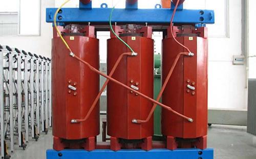 干式变压器铁心温度监测解决方案