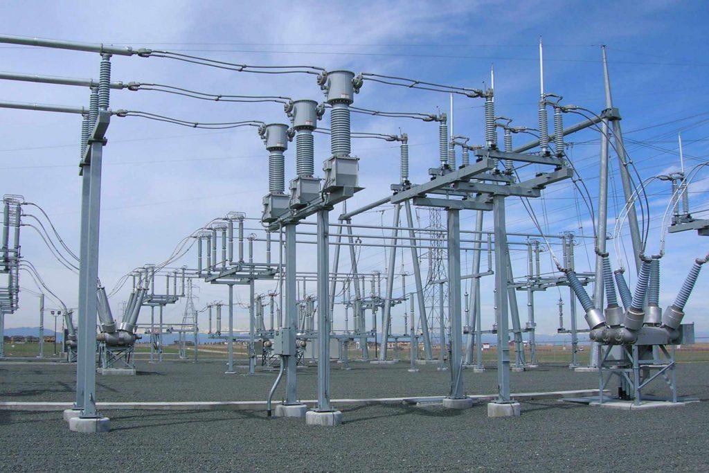 110kv智能变电站设置方案