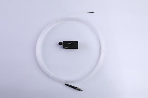 荧光光纤传感器