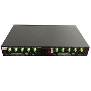 光纤振动监测系统