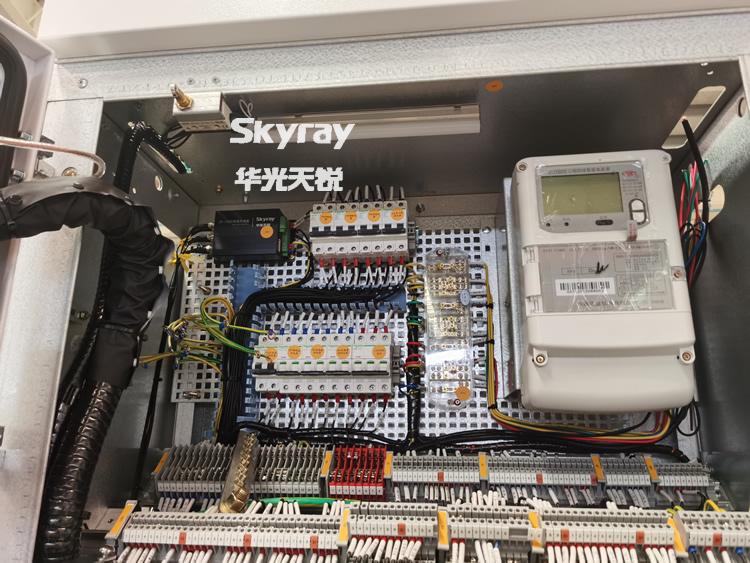 光纤测温技术哪一种是好的