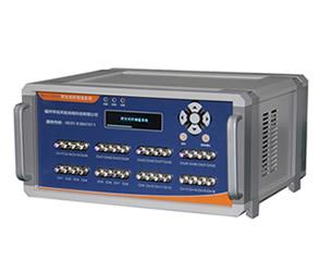 多通道荧光光纤测温系统